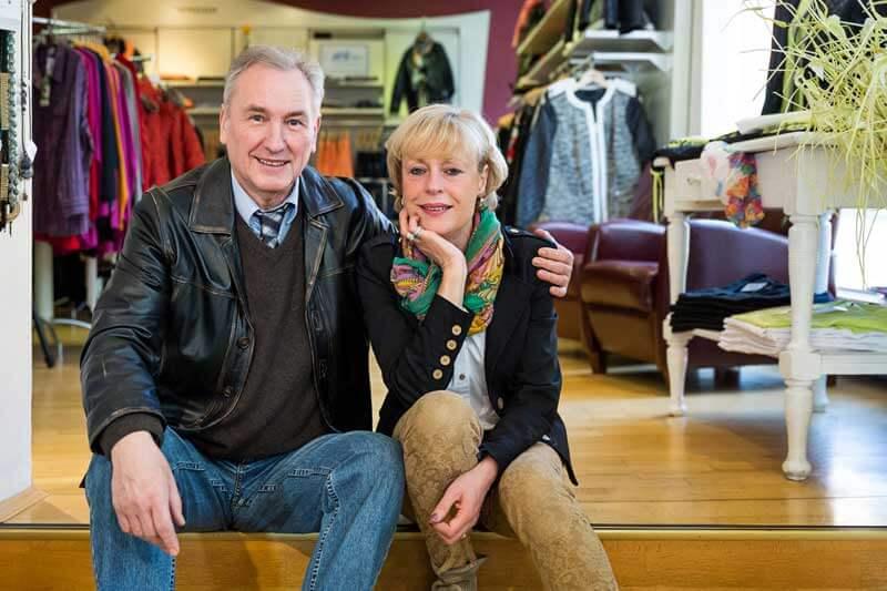 Volker Gerull & Ute Gerull