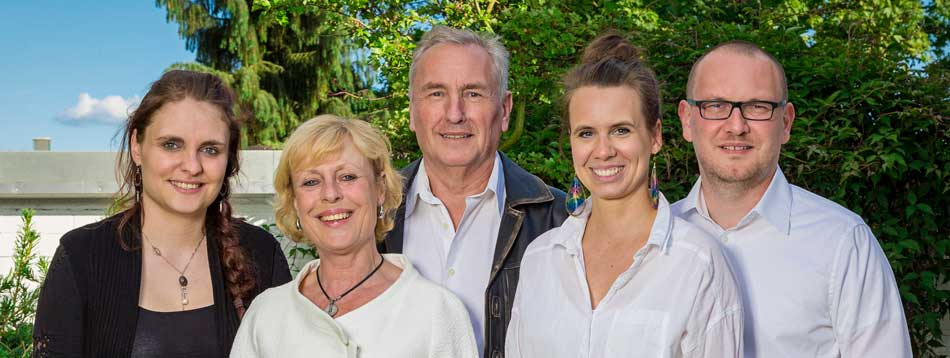 Familie Gerull - Sell Mode Plus
