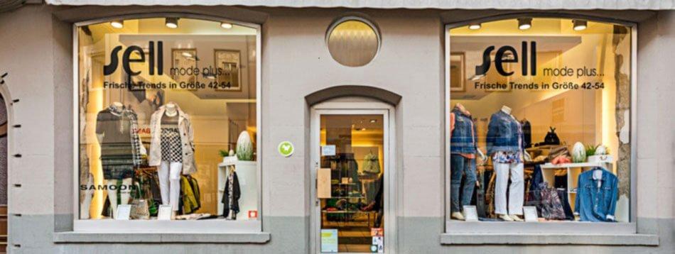 Würzburg Sell Mode Aussenansicht