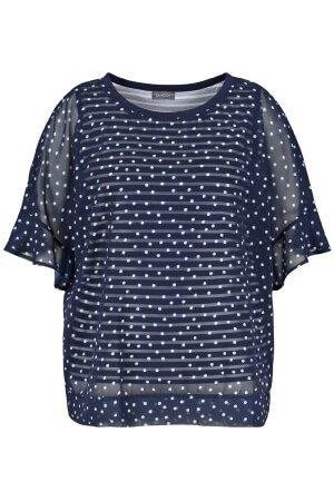 edles Blusenshirt im Lagenlook 69,99 €